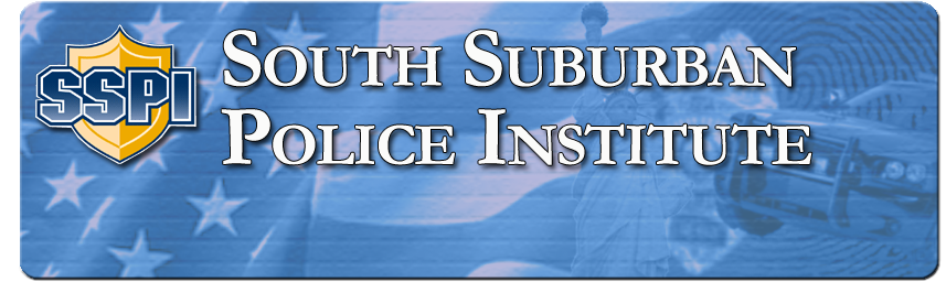 SSPI South Surburban Police Institute